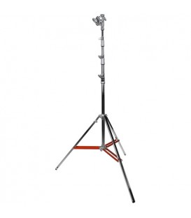 "Matthews 369770 - Hollywood Triple Riser Stand with 4.5"" Grip Head"