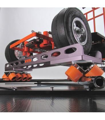 Matthews 395205 - Centipede II Wheel Set