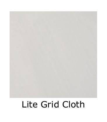 Matthews 309616 - 8ft x 8ft Gridcloth Lite