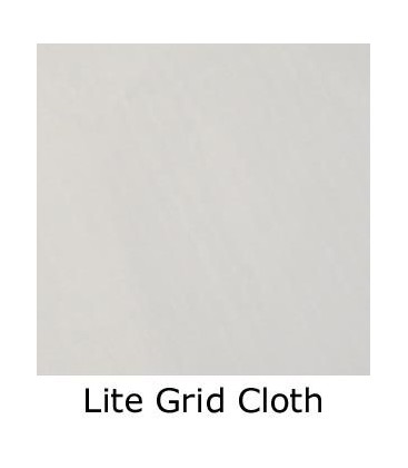 Matthews 319016 - 12ft x 12ft Gridcloth Lite