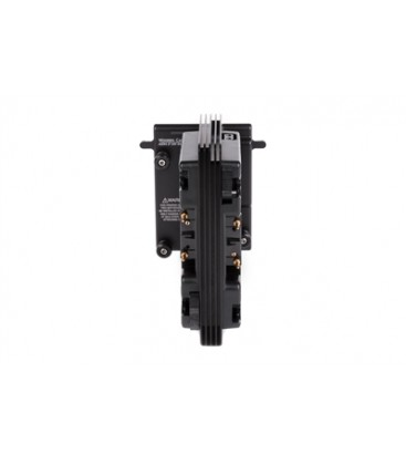 Wooden Camera WC-262800 - ARRI Alexa LF 24V Sharkfin Battery Bracket (Gold Mount)