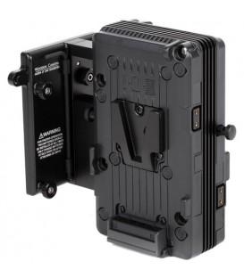 Wooden Camera WC-262900 - ARRI Alexa LF 24V Sharkfin Battery Bracket (V-Mount)