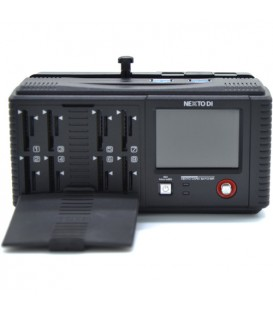 NextoDi NC01-XX-1001 - NCB-20-SD V-mount installed Model