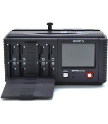 NextoDi NC01-XX-1001 - NCB-20-SD V-mount installed Model