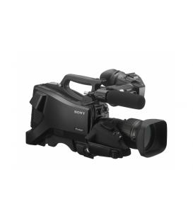 Sony HXC-FB80KL//U - HD Studio Camera + Lemo Fibre Transmission + Viewfinder + Microphone + Lens package