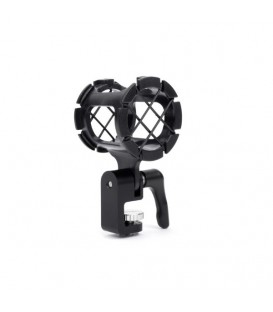 Wooden Camera 199900 - Microphone Shock Mount