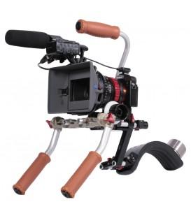 Vocas 0255-3340 - Handheld kit for Sony Alpha A7 cameras