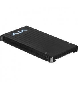 AJA PAK256-X1 - 256GB SSD module, exFAT