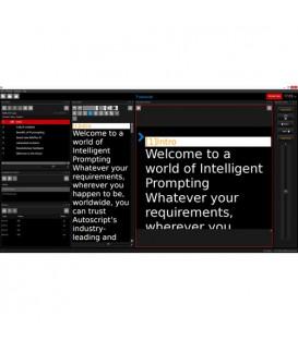 Autoscript WP-I - iPad licence, single device
