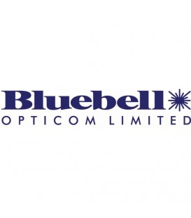 """Bluebell BC160E - BC160 Frame with """"extended"""" 1RU enclosure"""