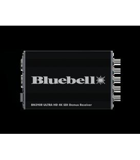 Bluebell BN390R - Quad Channel 3G/SDI Fibre Optic Demultiplexing Receiver Module