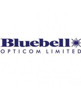 Bluebell BN390R/S - Singlemode Quad Channel 3G/SDI Fibre Optic Demultiplexing Receiver Module