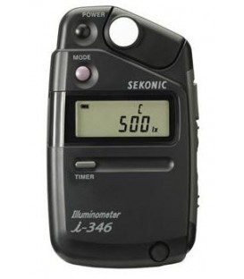 Sekonic E100350 - Illuminometer i-346