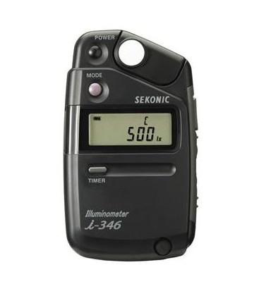 Sekonic E100350 - Illuminometer i-346