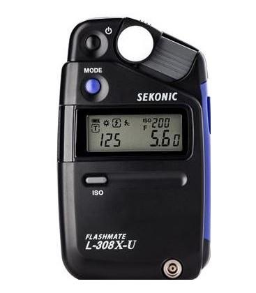 Sekonic E100357X - L-308X Flashmate