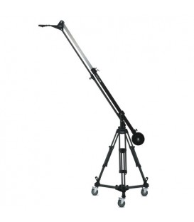 Libec SWIFT JIB50 KIT - SWIFT JIB50, T102B and DL-8B with carrying cases