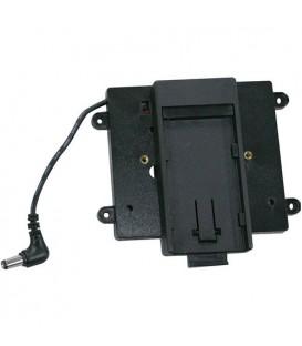 TVLogic BB-056S/C/P - Battery Bracket