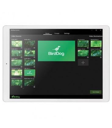 BirdDog BDCENTRAL - BirdDog Central - Video distribution and routing control