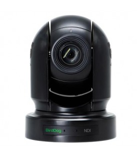 BirdDog BDP200B - BirdDog Eyes P200 1080P Full NDI PTZ Camera w/Sony Sensor & HDMI/3G-SDI (Black)