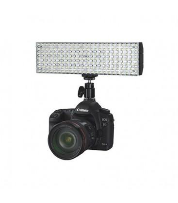 Ledgo LG-168S - 168S Camera Top LED Light