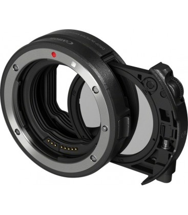Canon 3442C005 - EF-EOS-R Adapter (with C-PL Filter)