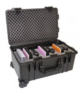Ledgo LG-B308CRK - 3x 308C Light Bi-Colour Reporter Lighting Kit