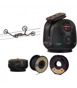 Syrp SY-KIT-0011 - Slingshot 3-Axis Genie II 100m KIT