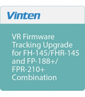 Vinten VR PED UPGRADE - VR upgrade for FH-145/FHR-145 and FP-188+/FPR-210+ combination