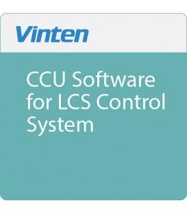 Vinten V4042-8006 - LCS CCU Software