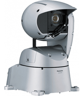 Panasonic AW-HR140EJ - Full HD Outdoor PTZ Camera