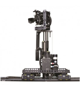 Vinten V5010-FE - Track Dolly with Elevation