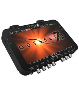 Convergent Design CD-ODYSSEY-7 - Odyssey7 - 7.7 inch OLED Monitor & Compressed Recorder
