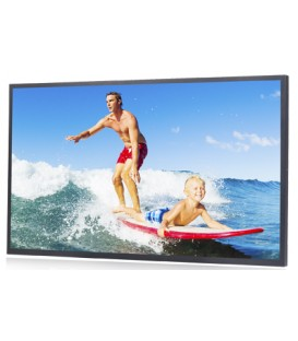 "Konvision KCM-5560W - 55"" 4K and Quad split monitor"
