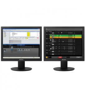 Sony ELC-MVS01 - Live Production Control Software Package