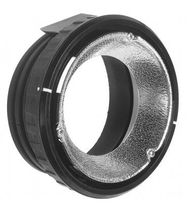 Profoto PE26333 - Elinchrom to Profoto Adapter