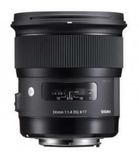 Sigma 401962 - 24mm F1,4 DG HSM Sony