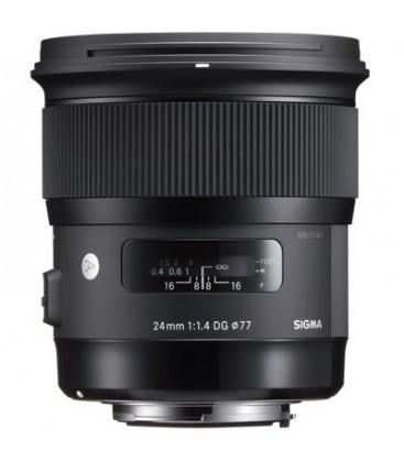 Sigma 401962 - 24mm F1,4 DG HSM Sony