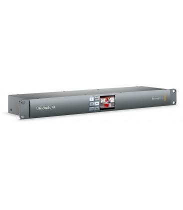 Blackmagic BM-BDLKULSR4K-2 - UltraStudio 4K 2