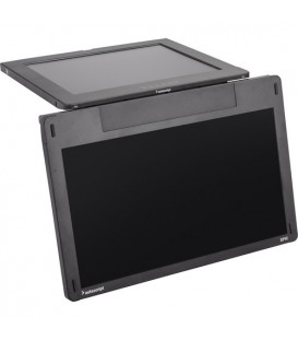 """Autoscript EPIC-IP19XLVM - 19"""" prompt monitor with VITC / D-VITC input and integrated 24"""" talent monitor only"""