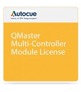 Autocue SW-MULTICON - License for Multiple Controllers (no hardware)