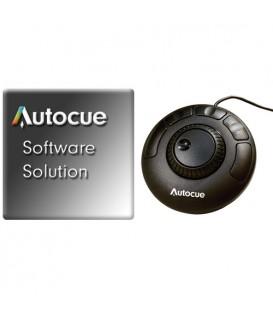 Autocue SW-QPROSE - QPro Software with ShuttleXpress Controller