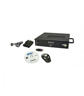 Autocue SW-QMASTERV6SP - Qmaster/QBox V6 Package with USB Shuttle Pro Hand Control