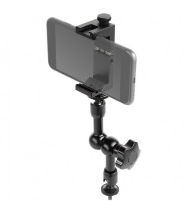 Shape SPMAG - Smartphone Aluminum Clamp 7'' Magic Arm