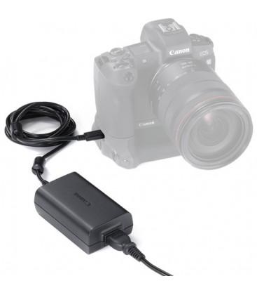 Canon 3250C003 - PD-E1 USB Power Adapter for EOS-R Camera