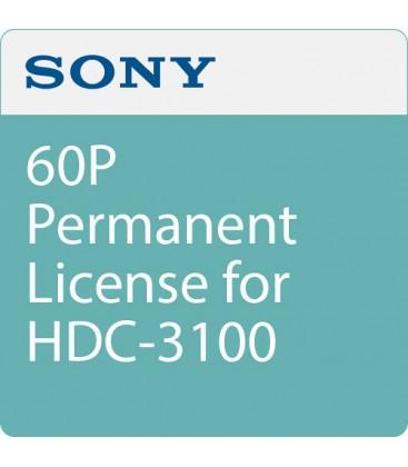 Sony HZC-PRV50 - Permanent License - 1080/50p for HDC-3500/3100, HDC-P50