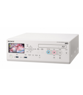 Sony HVO-3300MT - 3D and 2D Full HD Medical Video Recorder