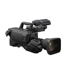 Sony HDC-3100 - HD Portable Studio Camera head with SMPTE Fiber Interface