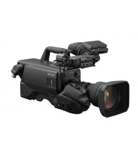 Sony HDC-3100 - HD Portable Studio Camera head with SMPTE Fiber Interface
