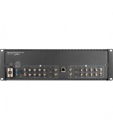 "Marshall M-LYNX-702W - Dual 7"" Rack mountable"