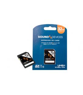 Video-Devices SAM-32SD - SD/SDHC card